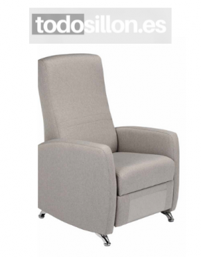 sillon-relax-manual-electrico-almeria